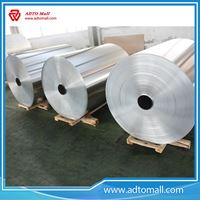 Picture of Custom Size and Thickness Aluminum Coil in China