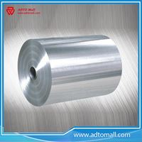Picture of Pharmaceutical Medicine Foil