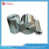 Picture of 6 Micron Aluminum Flexible Package Foil