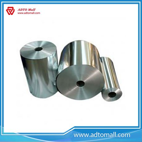 Picture of 6 Micron Aluminum Flexible Package Foil