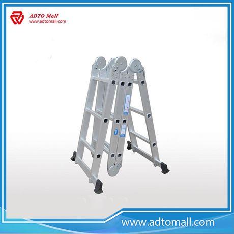 Aluminum Lightweight Multipurpose Ladder