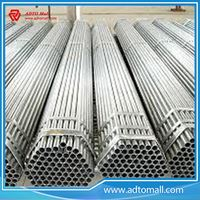 Picture of 42.2mmx1.9mmx6m Pre-galvanized Pipe