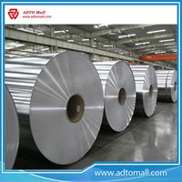 Picture of Light Gauge Aluminum Foil Stock