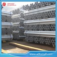 Picture of 42.2mmx2mmx6m Pre-galvanized Steel Pipe