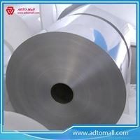Picture of Heavy Gauge Aluminum Foil Stock