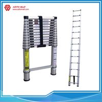 Picture of Aluminum Ladder Extend Telescopic