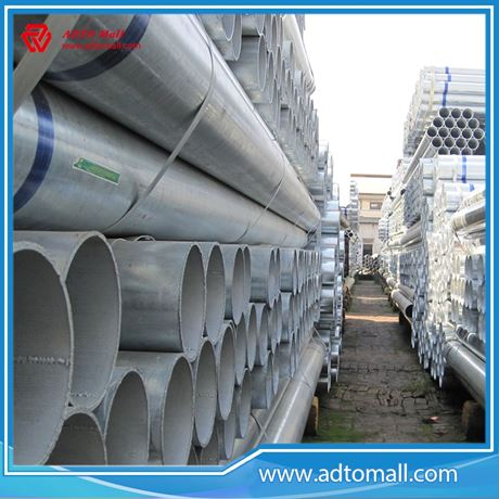 Picture of Galvanized Steel Pipe