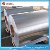 Picture of 8079 Aluminum Foil Stock