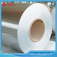 Picture of Aluminum Foil Material