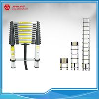 Picture of 3.2M Teleskopik Step Ladder