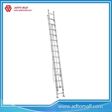 Picture of Cable Extension Aluminum Ladder