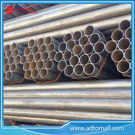 """Picture of 3/8""""-24"""" ERW Steel Pipe,Made In China Carbon Steel Tube"""