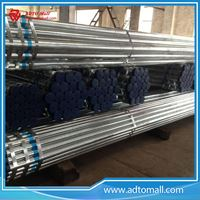 "Picture of BS1387 Gr.A 1/2""x2mmx6m Hot Dipped Galvanized Pipe"