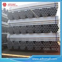 Picture of 114.3mmx2.75mmx6m Hot Dipped Galvanized Pipe