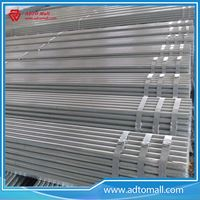 Picture of 0.6mm-20mm Thickness Galvanized Pipe,88.9*2.5*6000