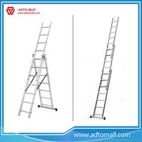 Picture of Lightweight Aluminium Extend Ladder
