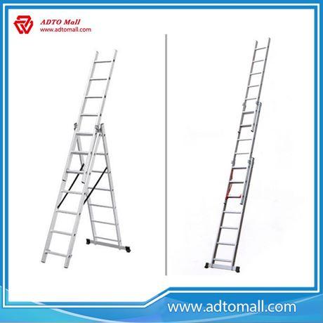 Picture of Lightweight Aluminium Extend Ladder