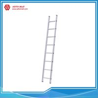 Picture of Aluminium Straight Ladder