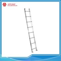 Picture of Industrial Aluminum Lightweight Ladder