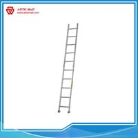 Picture of Hot Sale Single Straight Ladder With EN131 Certificate