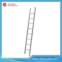 Picture of Aluminium Straight Step Ladder