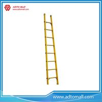 Picture of Fiberglass Straight Ladder