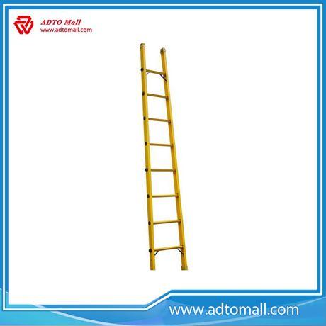 Picture of Fiberglass Straight Ladder