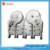 Picture of Multi-Purpose Aluminium Ladders Small Hinge