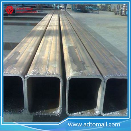 Picture of Good Quality Structure square tubing ASTM A500
