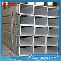 Picture of Rectangular Steel Tubing/Hollow Section
