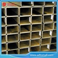 Picture of Tianjin Manufacturer 200*400mm RHS Steel Pipe ,Rectangular pipe