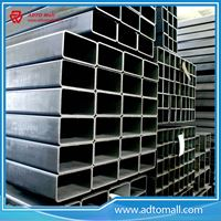 Picture of Factory Price RHS Hollow Section Rectangular tube for Building