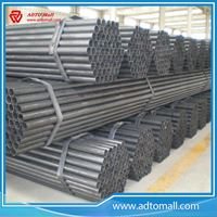 Picture of 26.7mmx2.87mmx6m ERW Steel Pipe