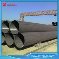 "Picture of Best Carbon Steel Pipes,API 5L GR.B 12""-323.8mm*10.31mm"