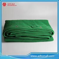 Picture of Green Construction Safety Netting for Building Protect