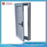 Picture of Aluminum Swing Windows with Flyscreen Mesh