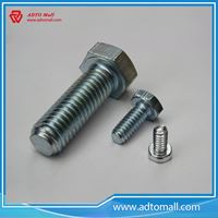 Picture of Hex Head Bolts