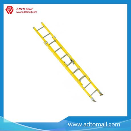 Picture of Extension Fiberglass Ladder