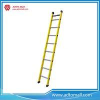 Picture of Single Side Fiberglass Ladder