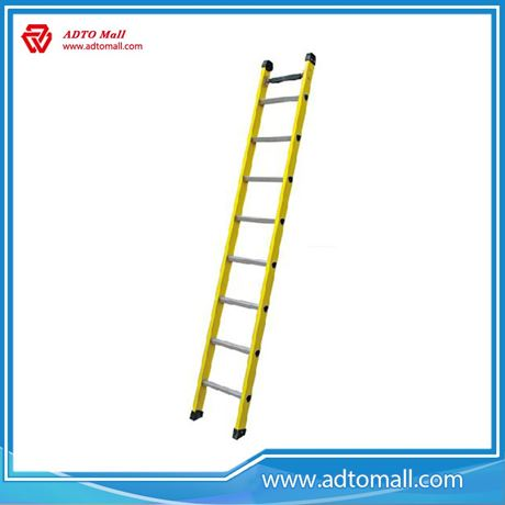 Picture of Single Side Fiberglass Ladder