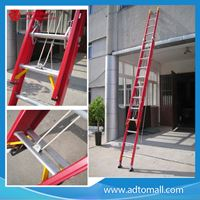 Picture of EN131 Fiberglass Escape Ladder