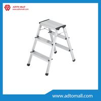 Picture of 2 Step Aluminium Stool Ladder