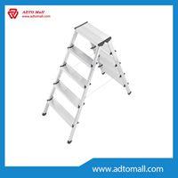 Picture of Folding Aluminium Step Stool Ladder