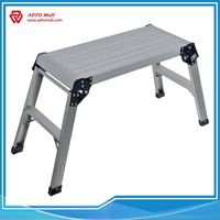 Picture of Car Washing Step Platform