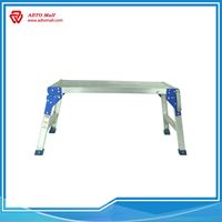 Picture of EN131 Step Working Platform