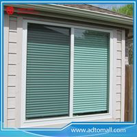Picture of Double Glazing Aluminum Sliding Window