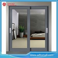 Picture of AS 2047 Certificate Aluminum Sliding Windows