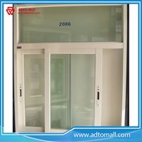 Picture of Thermal Break Aluminum Sliding Window