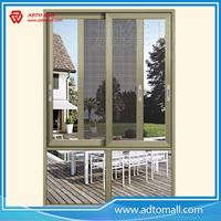 Picture of Aluminum Horizontal Slider Window