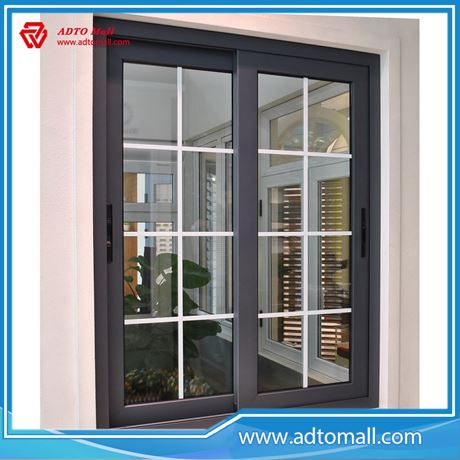 Picture of European Style Aluminum Slider Window